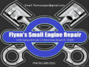 FLYNNS SMALL ENGINE REPAIR