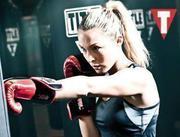 Palm Beach Gardens TITLE Boxing Club