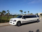 Get your best limousine at the best price in South Florida