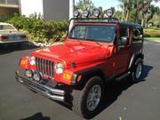 jeep wrangler 2004 - Jeep Wrangler