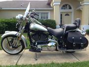 2003 - Harley-davidson Softail Heritage Springer