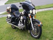2011 - Harley-Davidson Electra Glide Ultra Classic