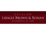 Lavalle,  Brown & Ronan P.A.