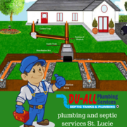 Emergency Septic tank service west palm beach