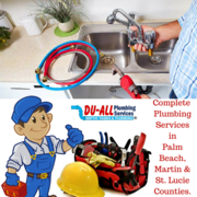 Kitchen Plumbing Services West palm beach & St. Lucie