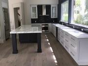 Custom Cabinets,  Cabinet refacing,  Wellington,  FL. 33414. Remodeling