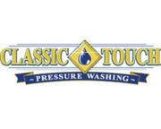 Pressure washing service Santa Rosa Beach - Classic Touch
